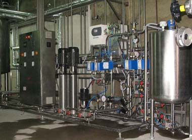 Hrushikesh Water Sciences Water For Pharmaceutical Industry